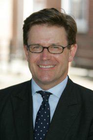 David Brounger