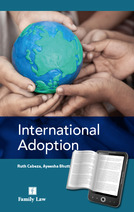 international Adoption book cover