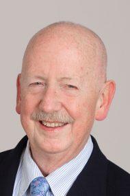 Professor Bill Bowring