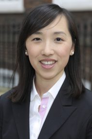 Grace Cheng