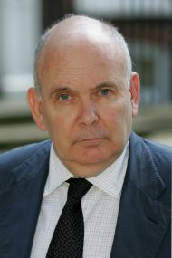 Martin Russell