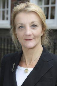 Martina van der Leij