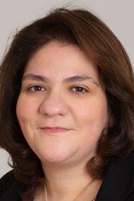 Miriam Shalom