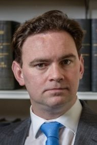 Stephen O'Rourke QC (Scotland)