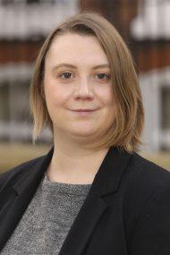 Rebecca Handcock