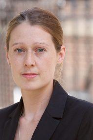 Clare Cullen